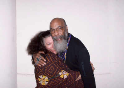 Richie Havens & I
